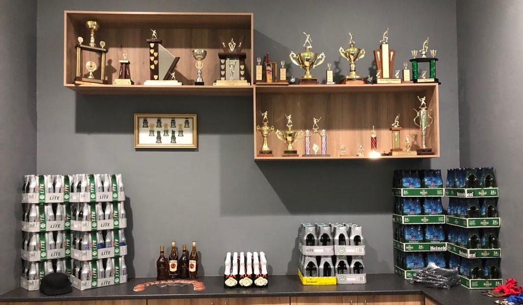 Season 2 Prizes